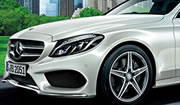 Mercedes-Benz The C-CLASS